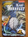 Cover image of Vonnegut's Galapagos