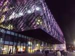 Birmingham Library 18-11-13