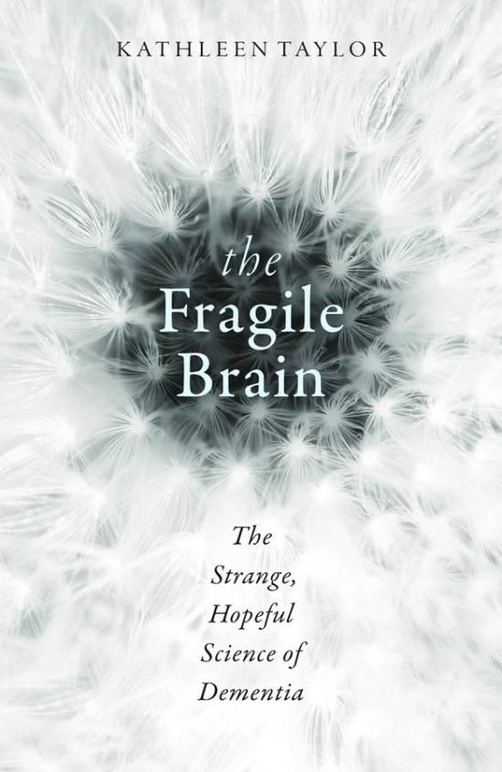 The Fragile Brain cover